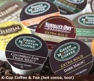 K-Cups On Sale
